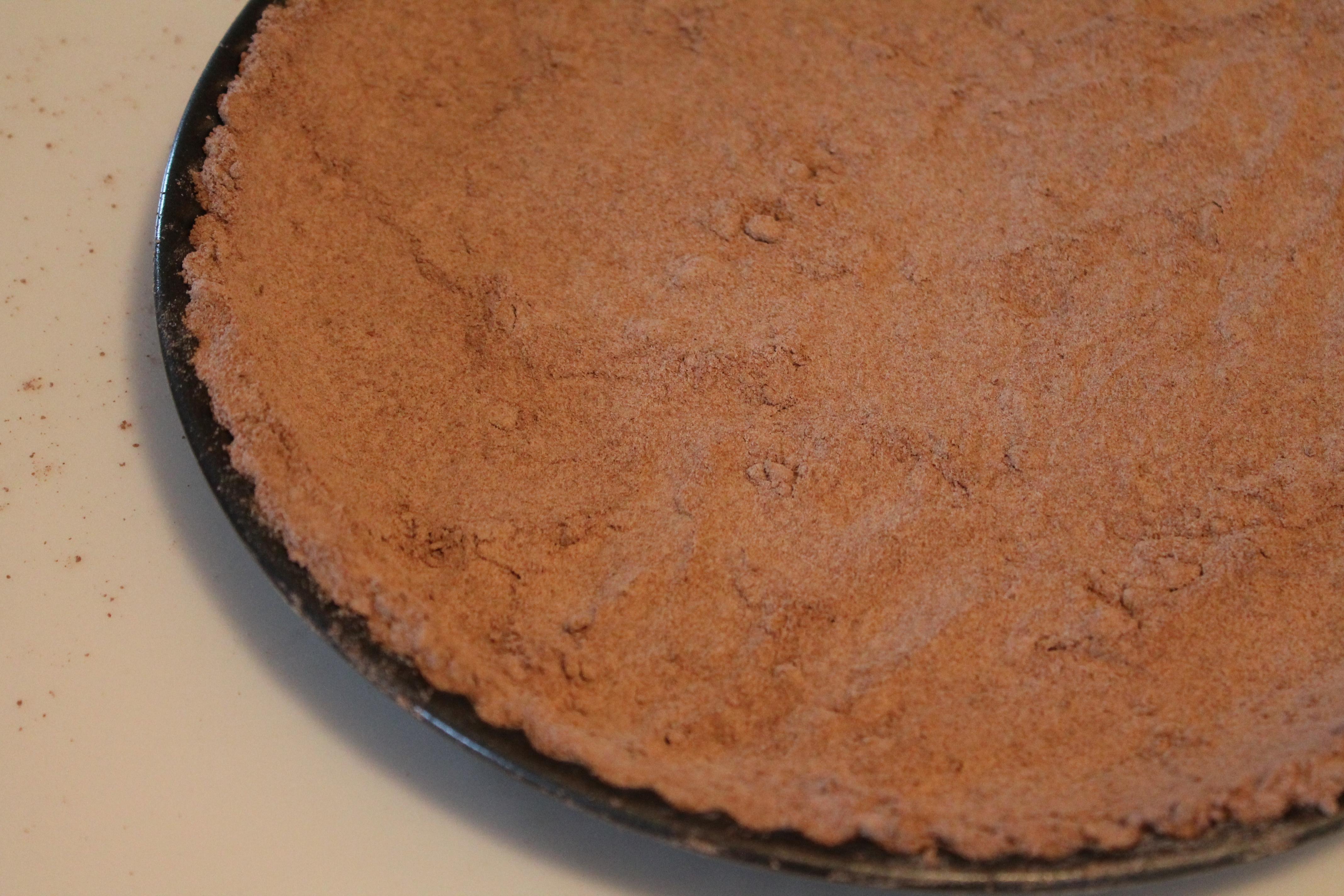 Tart Crust
