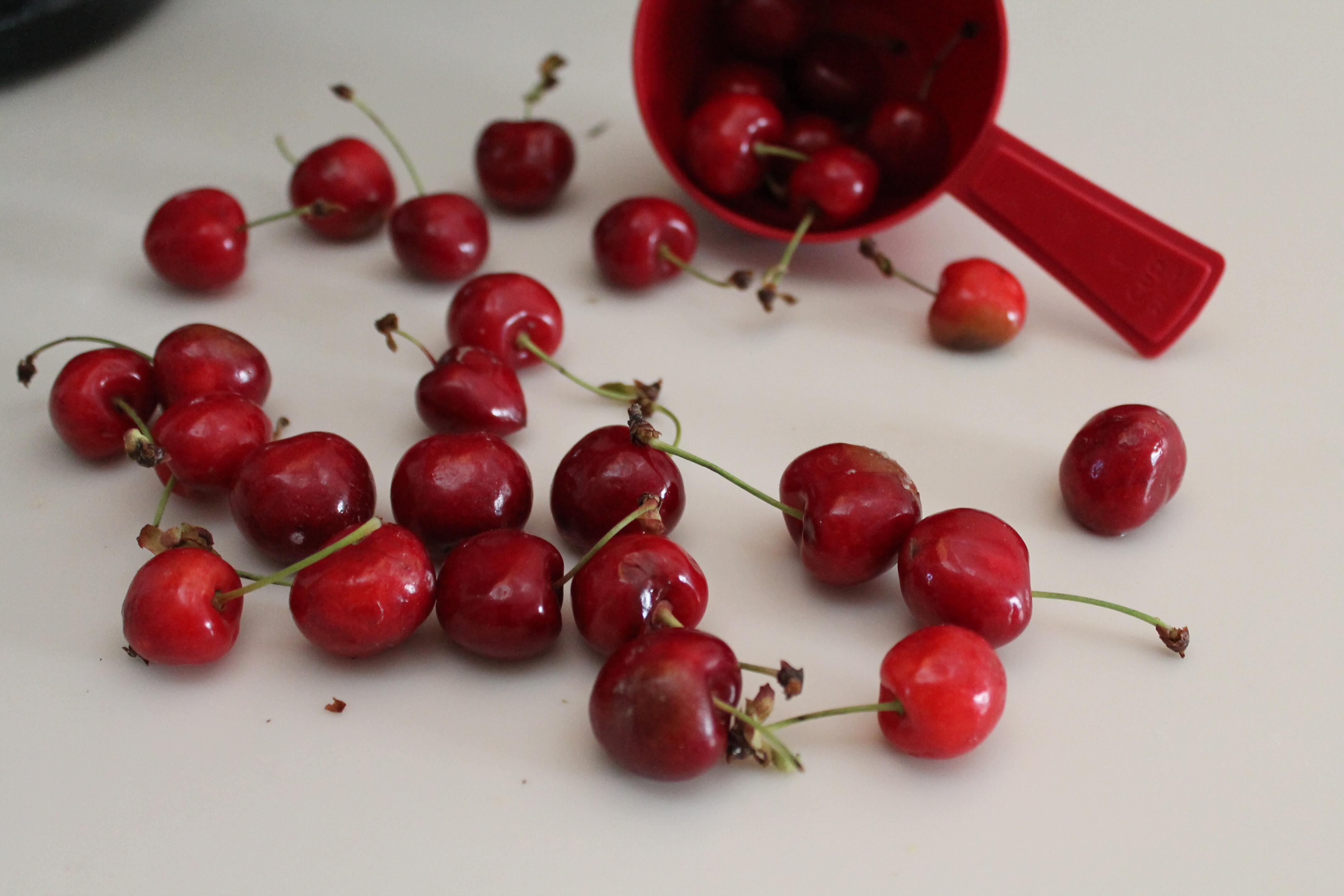 CSA Cherries