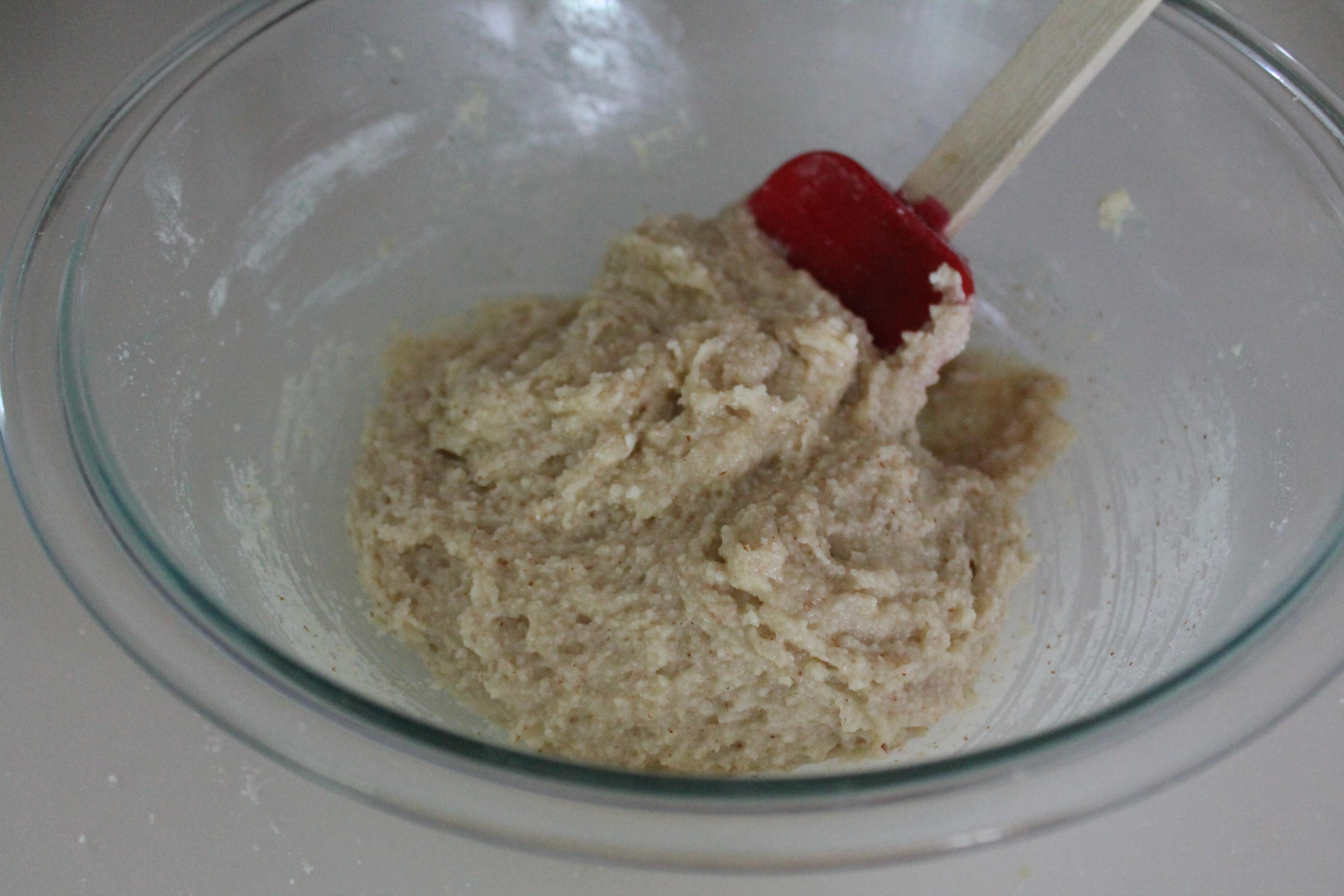 Almondy Paste