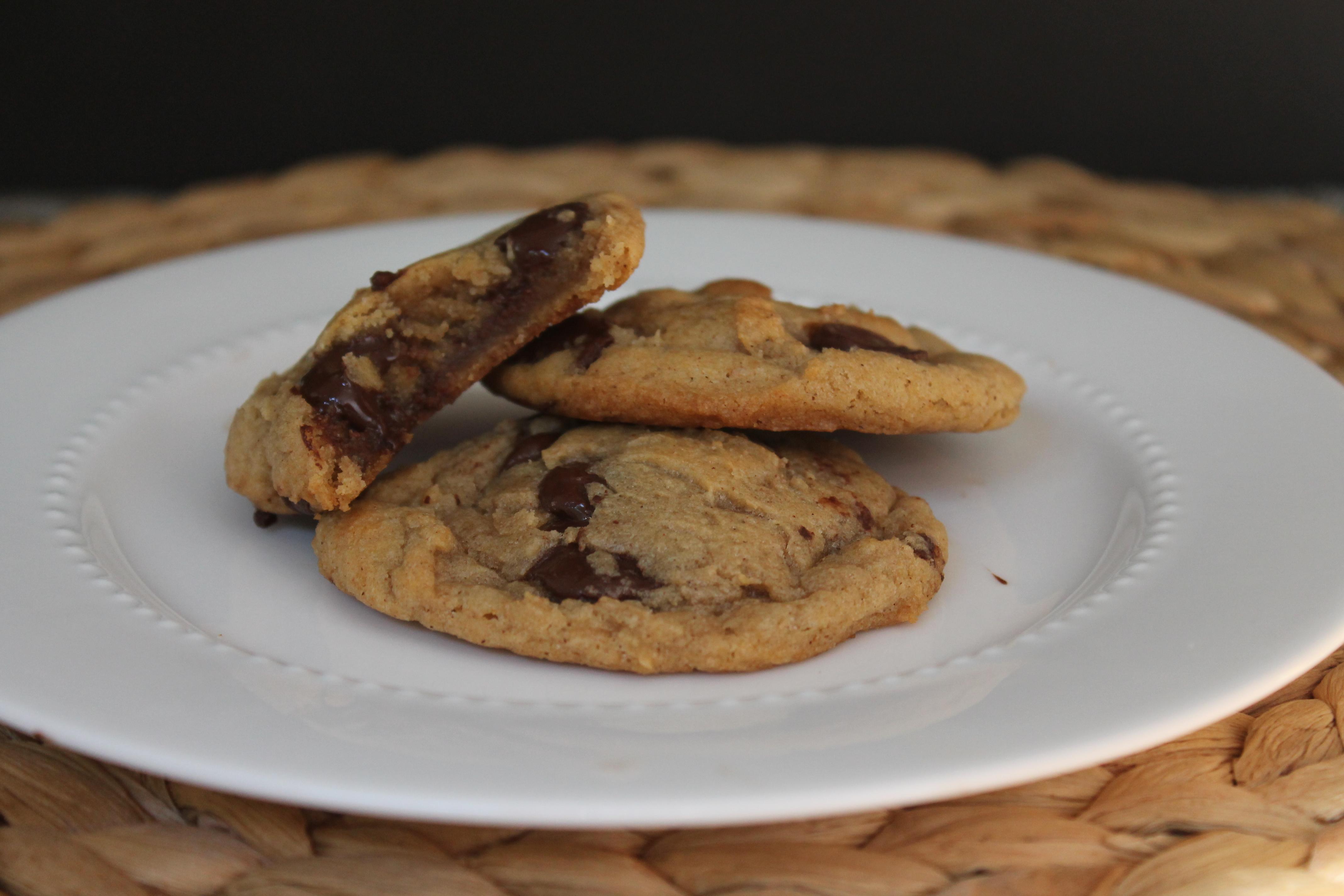 Alcoholic Cookies