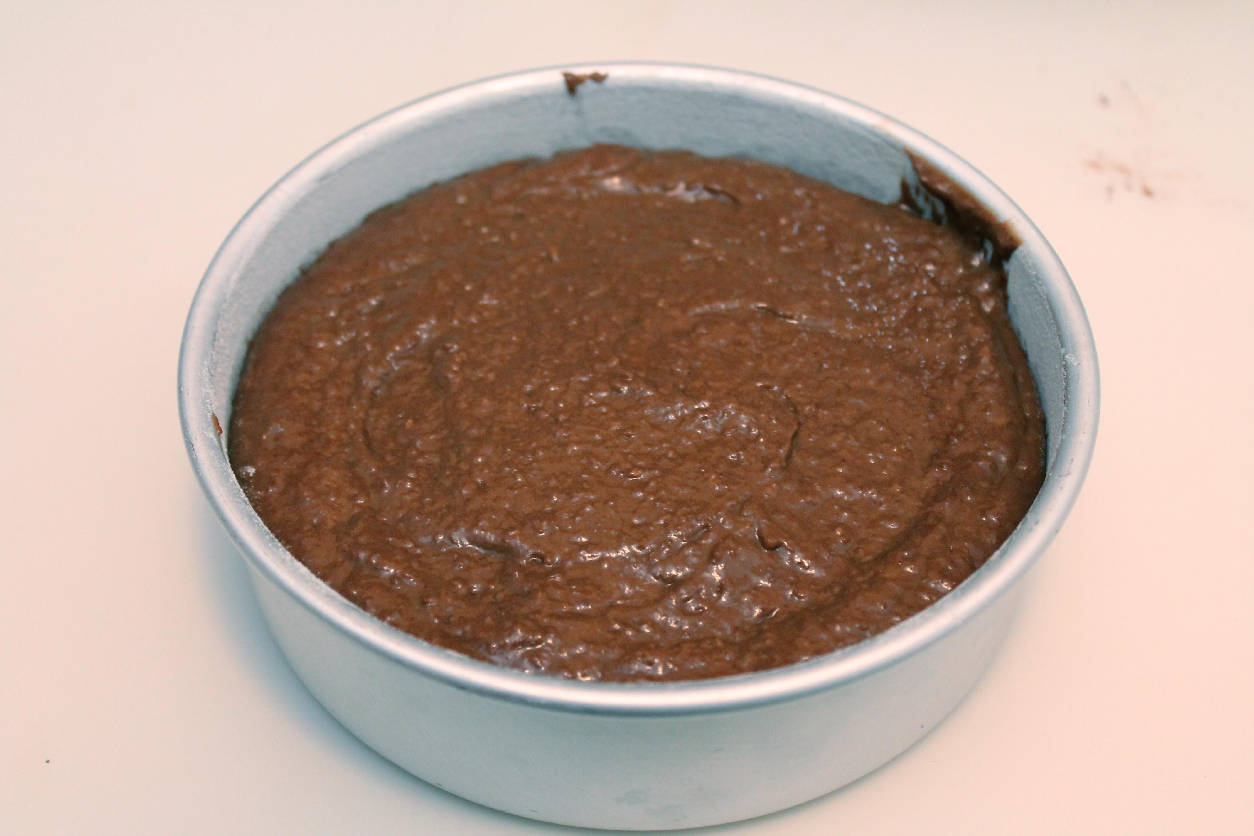 Cake to Bake