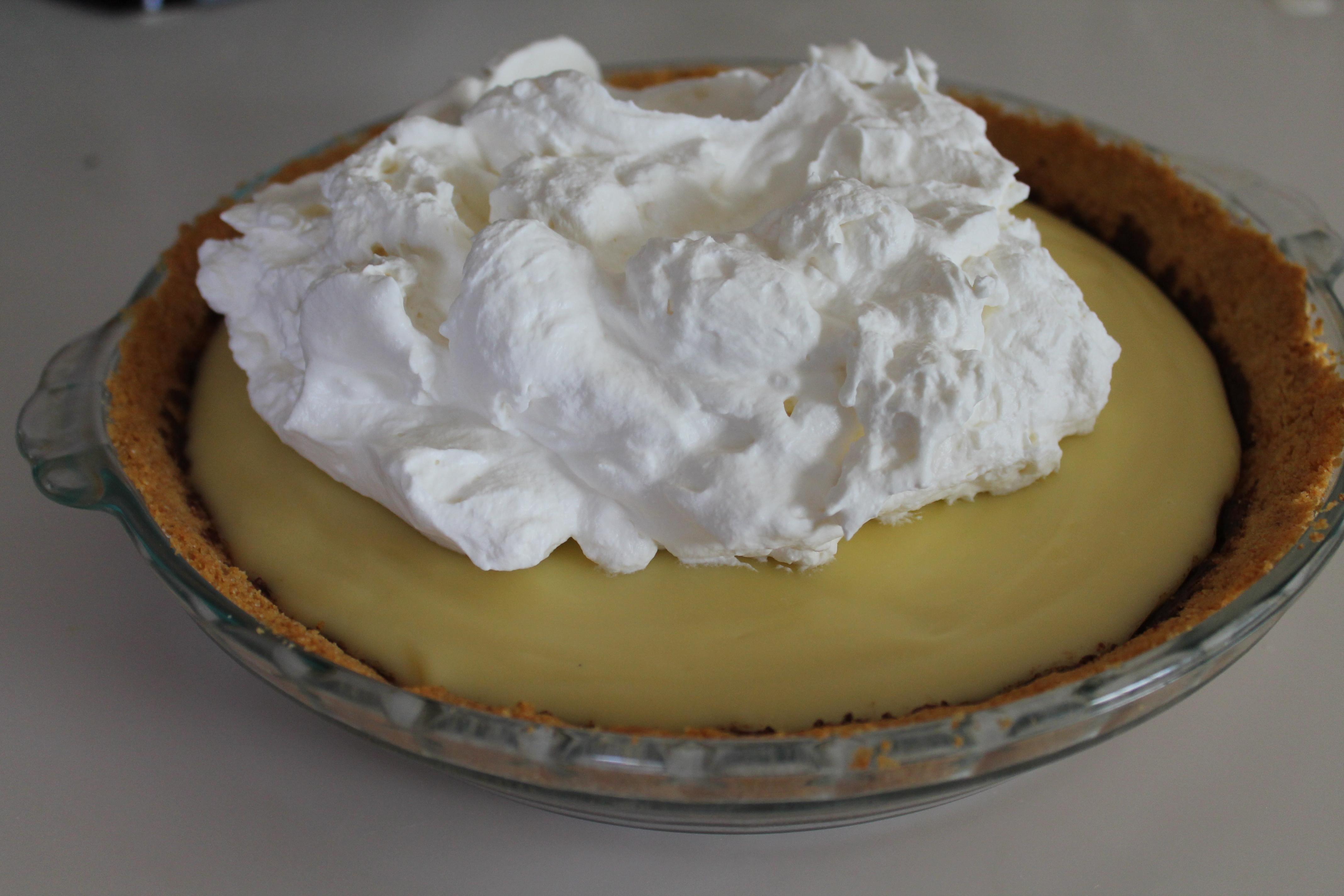 Creamy Creamy Creamy