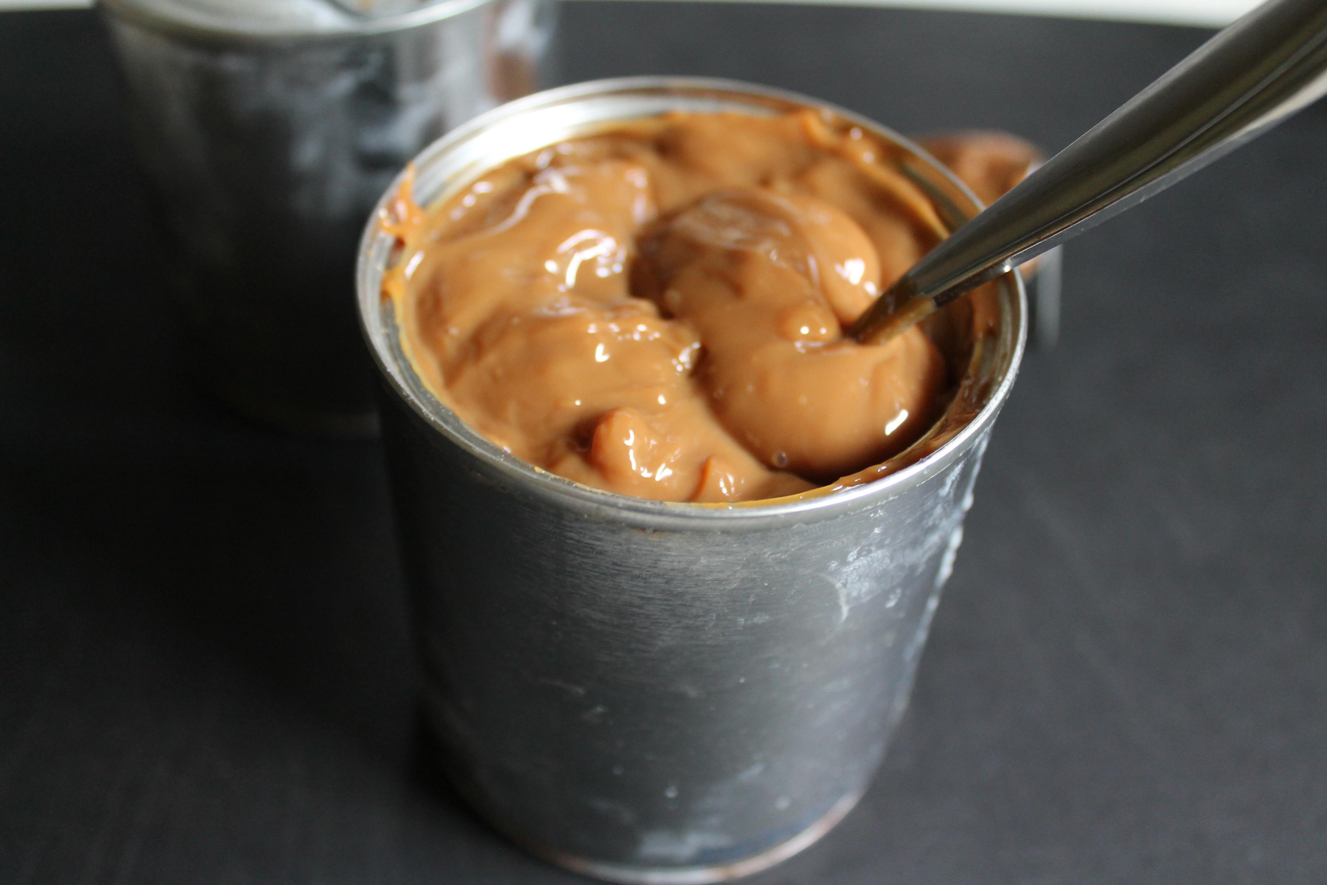 Crockpot Dulche de Leche