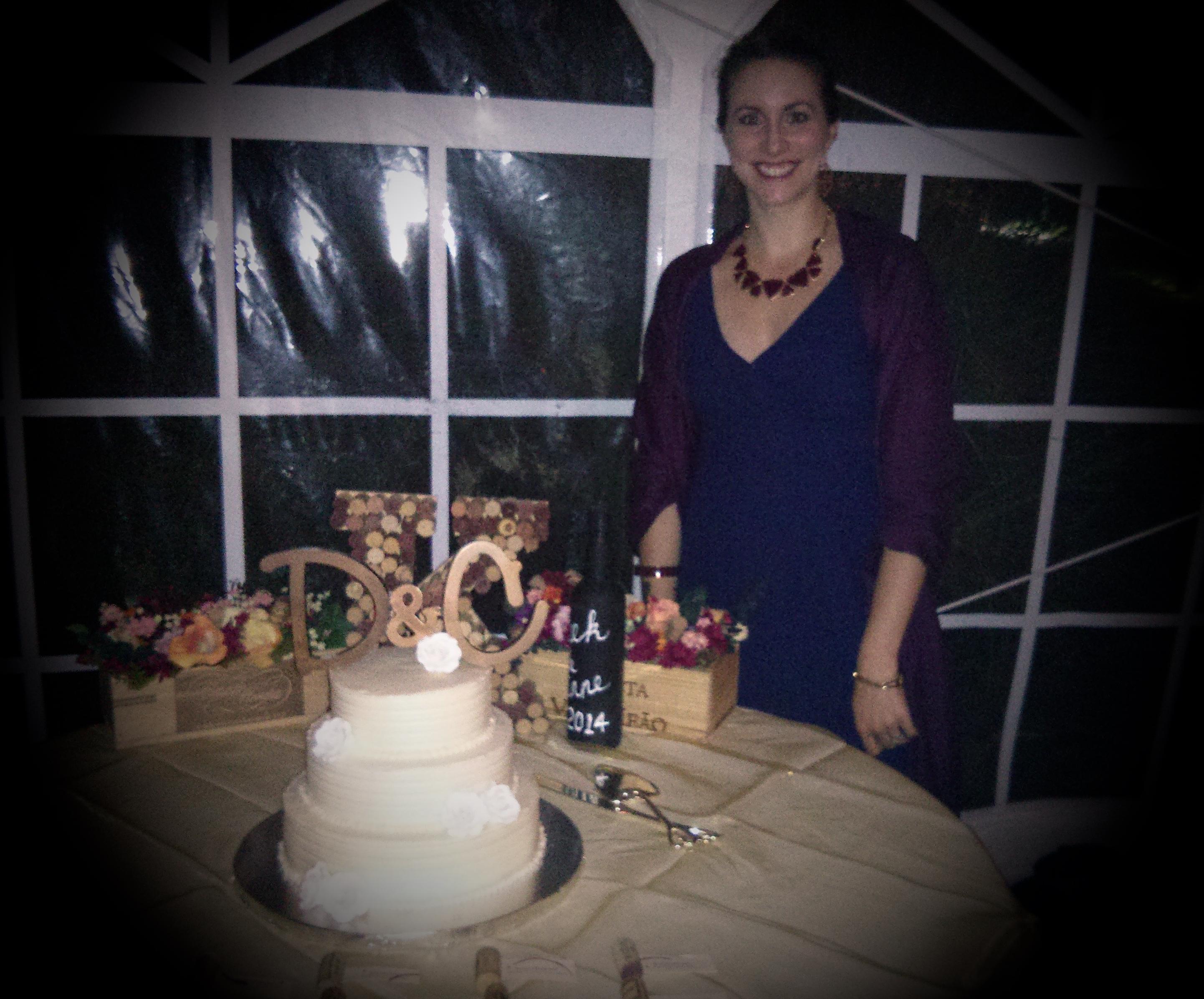 Me and Cake!