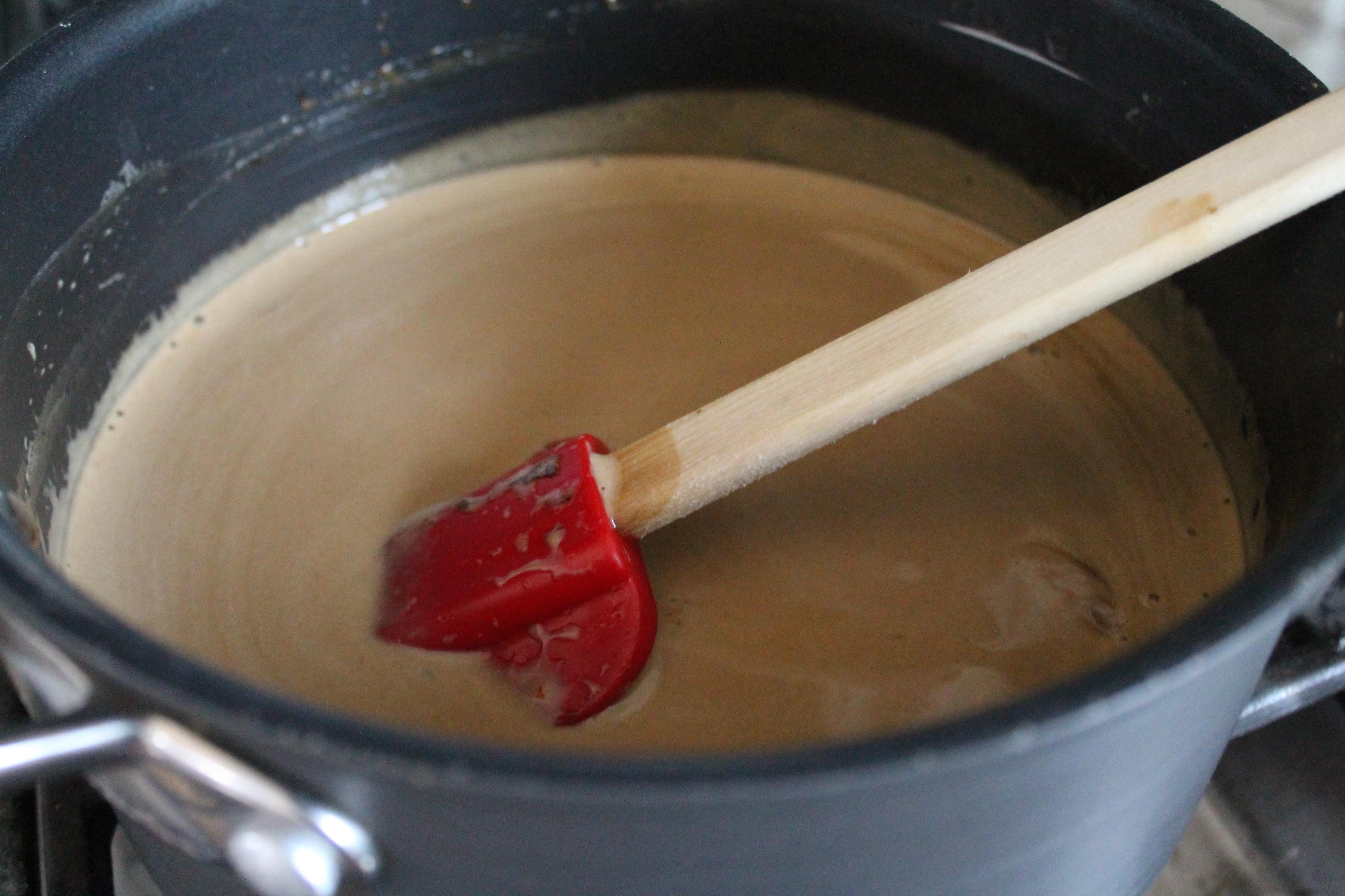 Hot Cream