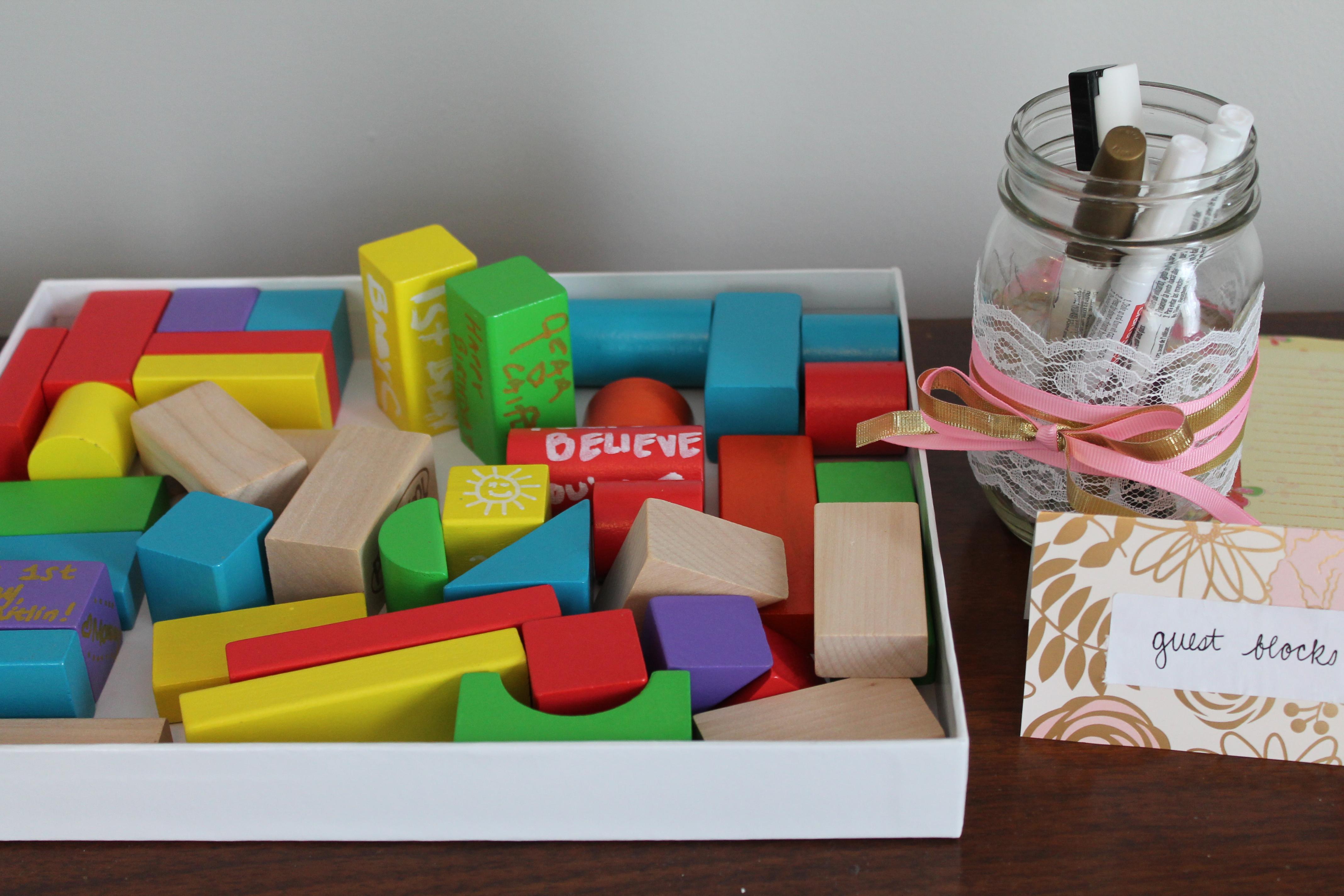 Guest Blocks